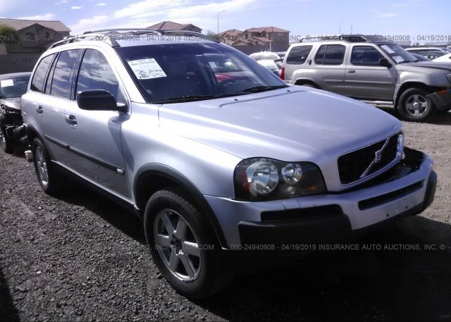 Inventory #679160705 2004 Volvo XC90