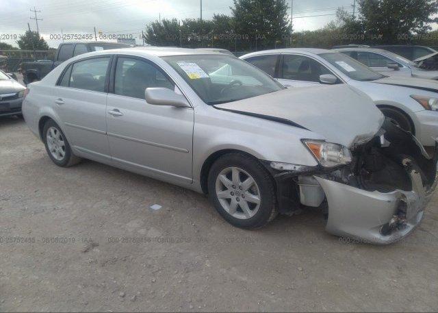 Inventory #964089964 2010 Toyota AVALON