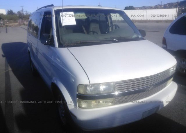 Inventory #241441646 2003 Chevrolet ASTRO