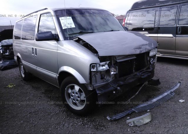 Inventory #113896993 2003 Chevrolet ASTRO