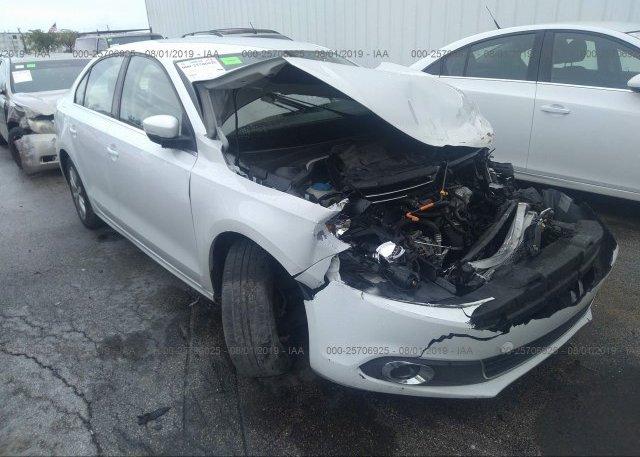 Inventory #187391544 2014 Volkswagen JETTA