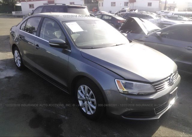 Inventory #620649468 2013 Volkswagen JETTA