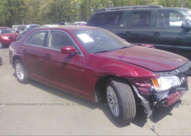 Inventory #714461822 2014 Chrysler 300
