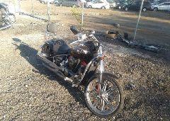 2009 Kawasaki VN900
