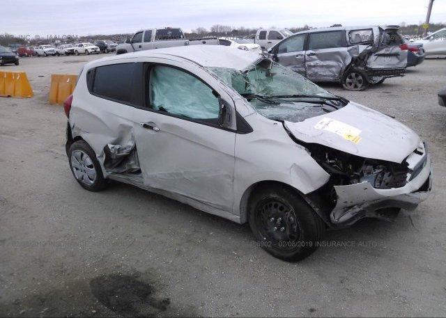 Inventory #597588683 2018 Chevrolet SPARK