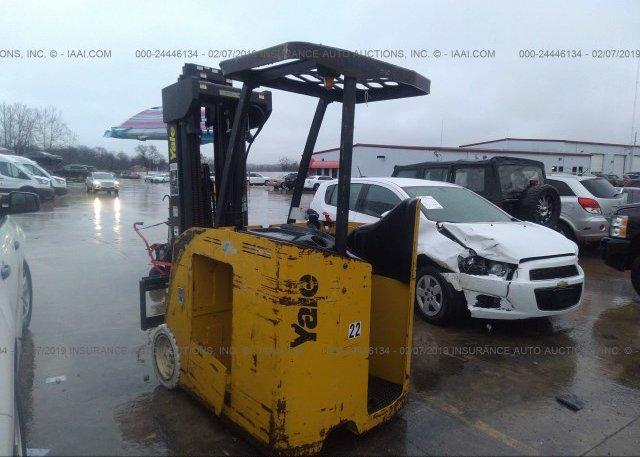 2011 YALE ESC - B883N01838J