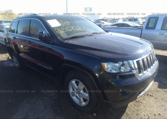 Inventory #783380444 2011 JEEP GRAND CHEROKEE