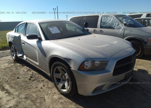 Inventory #821877070 2014 Dodge CHARGER