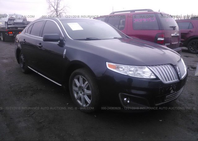Inventory #698033393 2009 Lincoln MKS