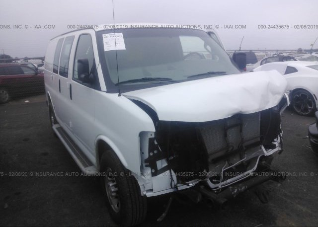 Inventory #542694424 2018 Chevrolet EXPRESS G2500