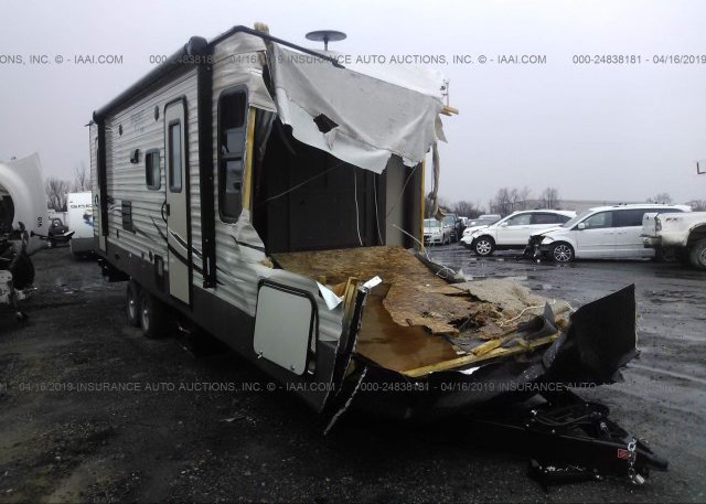Inventory #309972117 2017 KEYSTONE RV OTHER