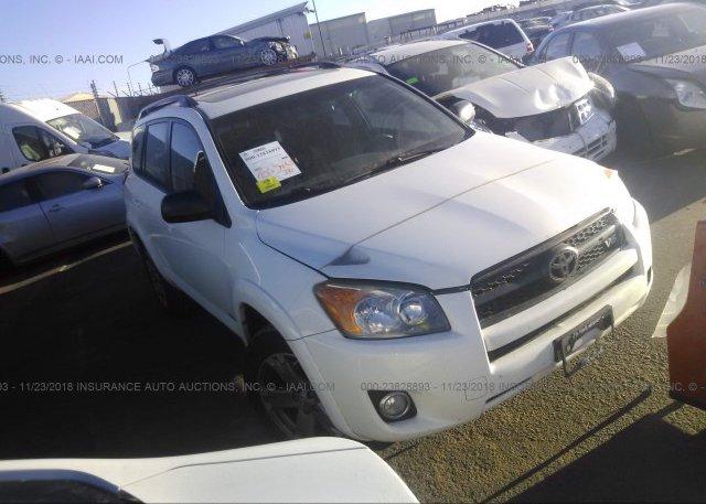 Inventory #232991465 2010 Toyota RAV4