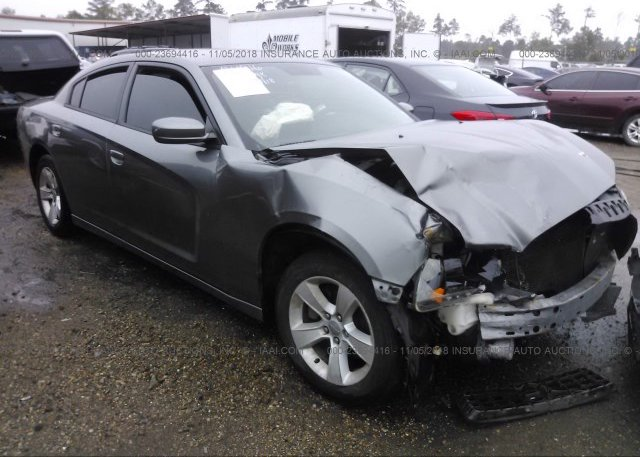 Inventory #533472862 2011 Dodge CHARGER