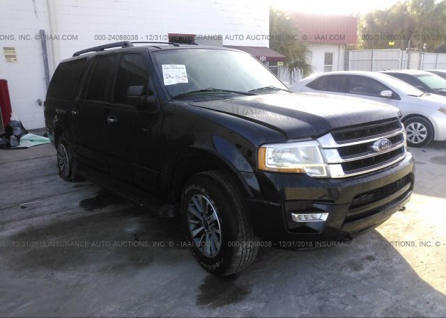 Inventory #702613472 2016 FORD EXPEDITION
