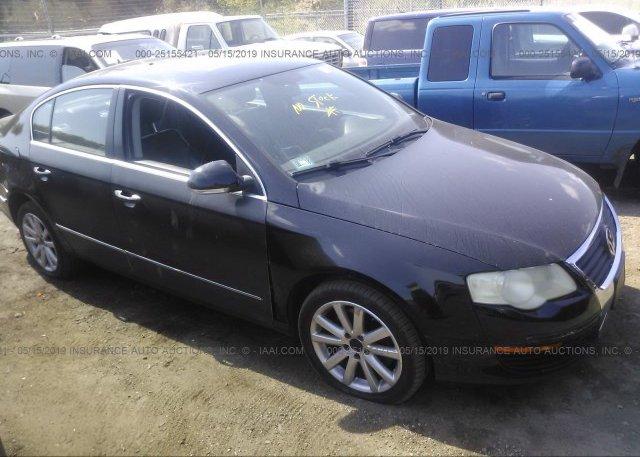 Inventory #327438955 2006 Volkswagen PASSAT