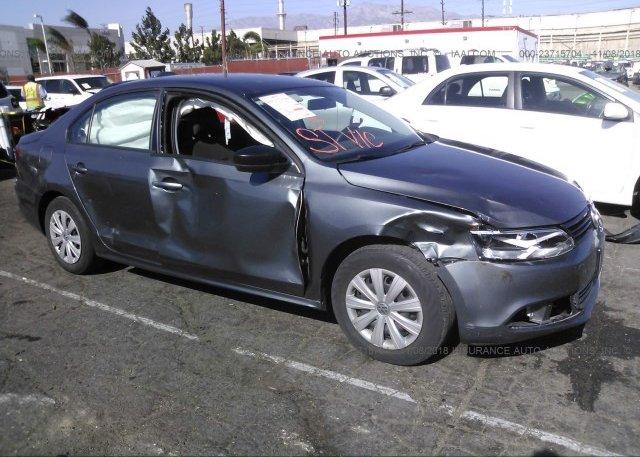 Inventory #685561474 2014 Volkswagen JETTA