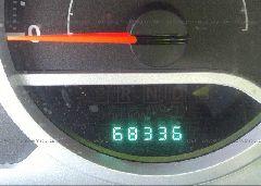 2010 JEEP WRANGLER - 1J4AA2D12AL225126 inside view