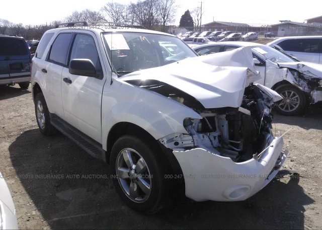 Inventory #331618971 2009 FORD ESCAPE