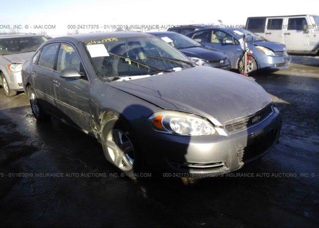 Inventory #791478251 2006 Chevrolet IMPALA