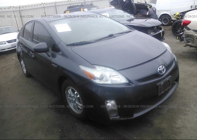 Inventory #281871123 2010 Toyota PRIUS