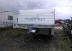 1995 COACHMEN TRAVEL TRAILER - 1TC3B017XS3000418 detail view