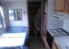 1995 COACHMEN TRAVEL TRAILER - 1TC3B017XS3000418 front view