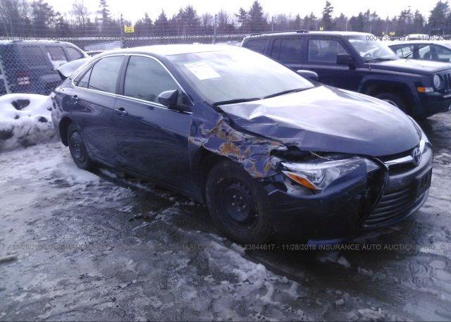 Inventory #231145088 2017 Toyota CAMRY