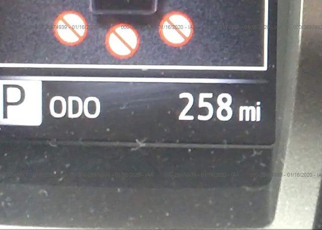 5TFCZ5AN2LX222352 2020 TOYOTA TACOMA 4WD