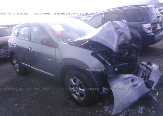 Inventory #282887985 2011 Nissan ROGUE