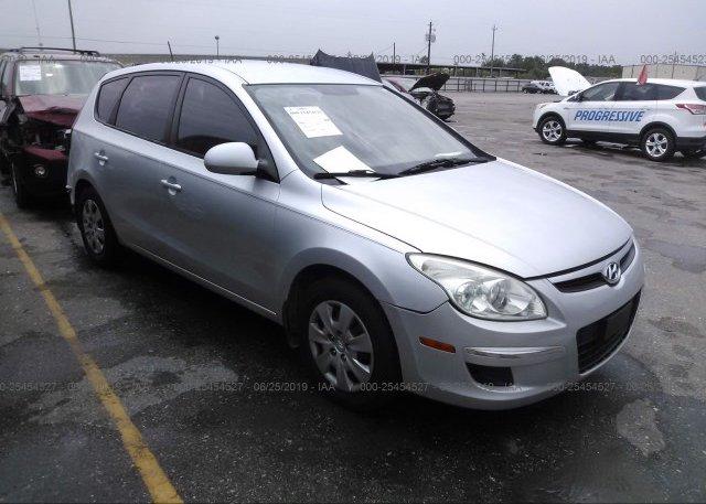 Inventory #341770157 2010 Hyundai ELANTRA TOURING