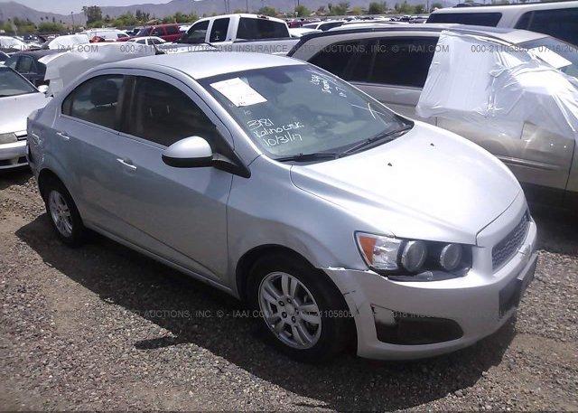 Inventory #415782830 2013 Chevrolet SONIC