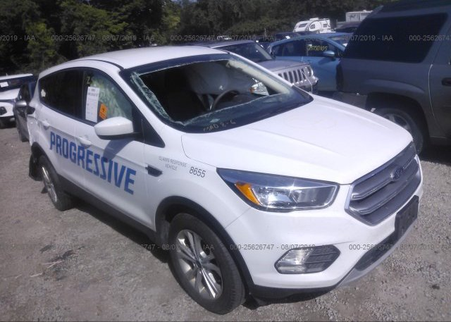 Inventory #759241305 2017 FORD ESCAPE