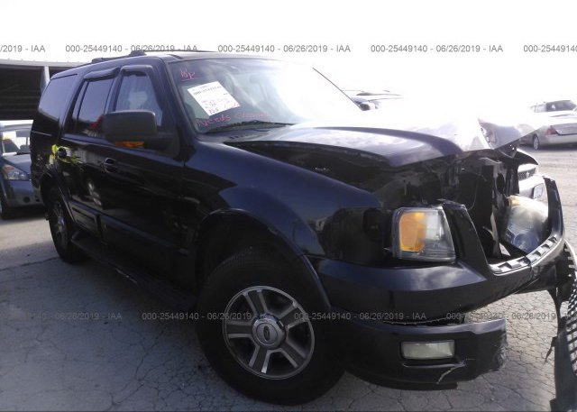 Inventory #470680122 2004 FORD EXPEDITION