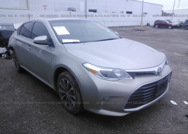 Inventory #511700893 2016 Toyota AVALON