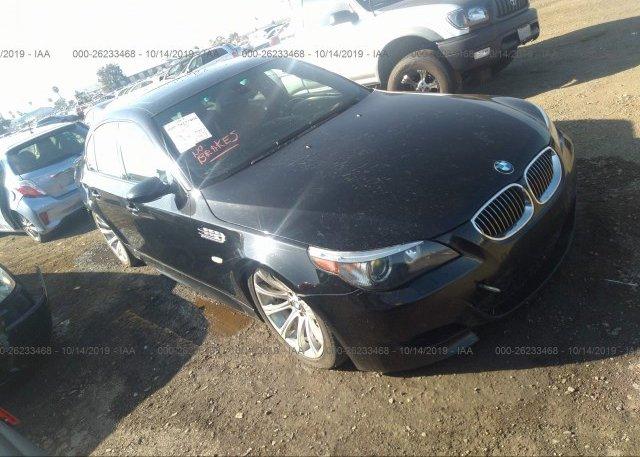 Inventory #832933898 2006 BMW M5