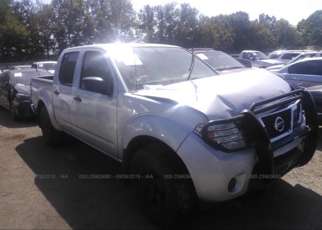Inventory #756382390 2013 Nissan FRONTIER