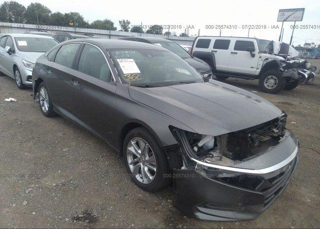 Inventory #565968810 2018 Honda ACCORD