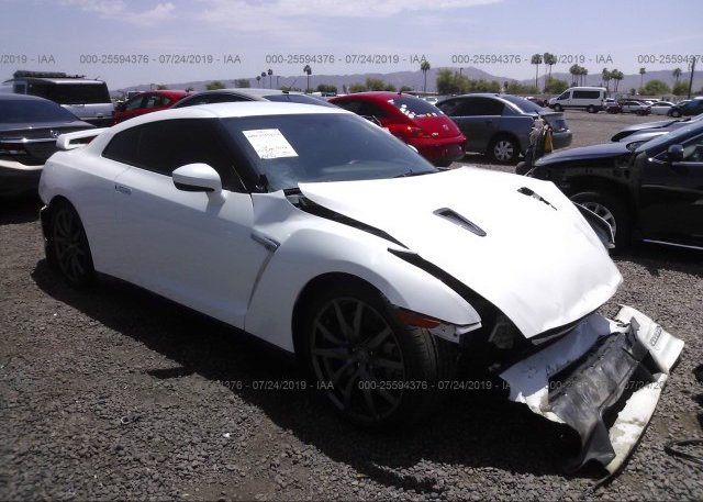 Inventory #152421924 2015 Nissan GT-R