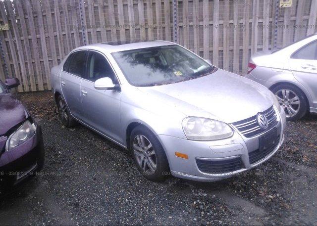 Inventory #986051895 2005 Volkswagen NEW JETTA