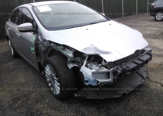 Inventory #197562390 2012 FORD FOCUS