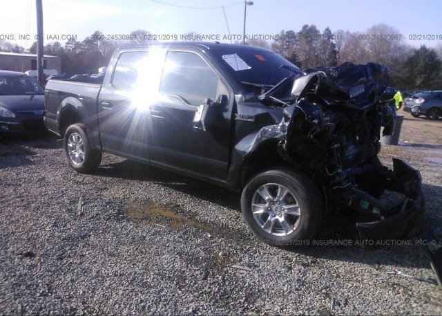 Inventory #717364140 2015 FORD F150