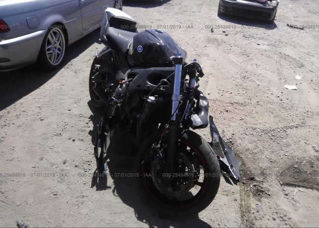 Inventory #578701916 2003 Yamaha YZFR6