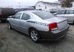 2009 Dodge CHARGER - 2B3KA43D99H615880 [Angle] View
