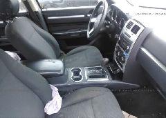 2009 Dodge CHARGER - 2B3KA43D99H615880 close up View