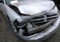 2009 Dodge CHARGER - 2B3KA43D99H615880 detail view