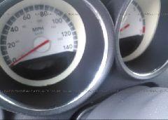 2009 Dodge CHARGER - 2B3KA43D99H615880 inside view