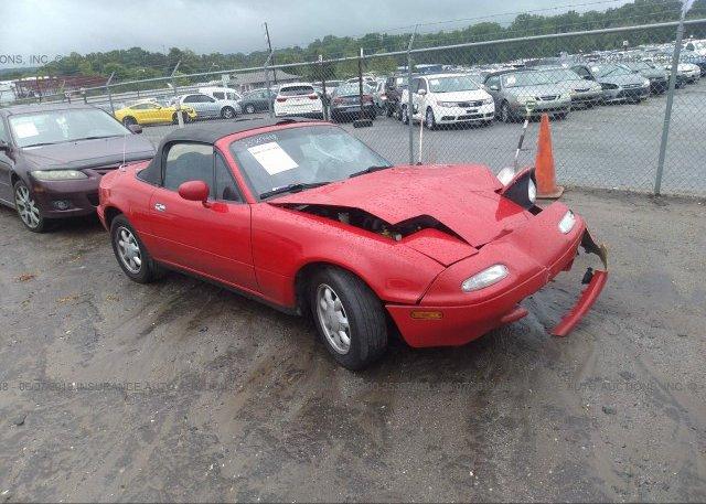 Inventory #140712498 1990 Mazda MX-5 MIATA