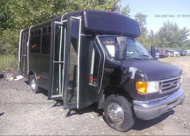 Inventory #531667076 2006 FORD ECONOLINE
