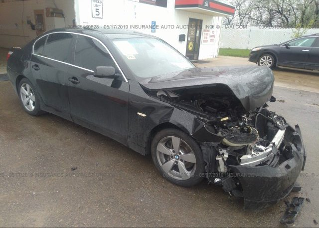Inventory #293629693 2007 BMW 530