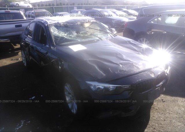 Inventory #661033270 2013 BMW 328